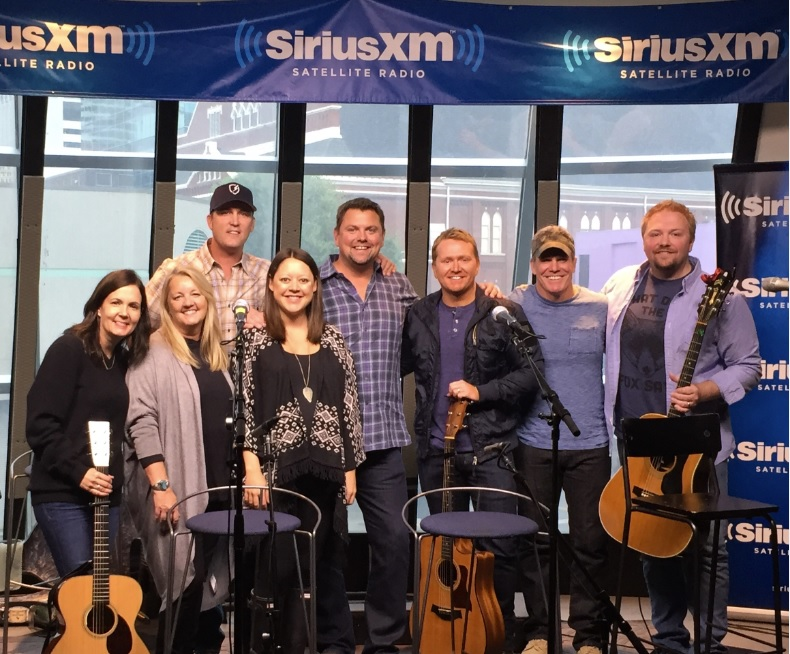 siriusxm 39 s highway 39 to feature cma nominated songwriters. Black Bedroom Furniture Sets. Home Design Ideas