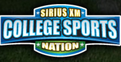 sirius college football schedule where is college gameday tomorrow