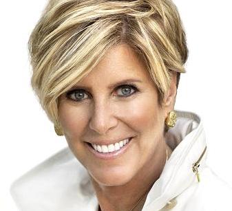 Suze orman hairstyle hairstyles by unixcode suze orman to host podcast via podcastone allaccess com winobraniefo Choice Image