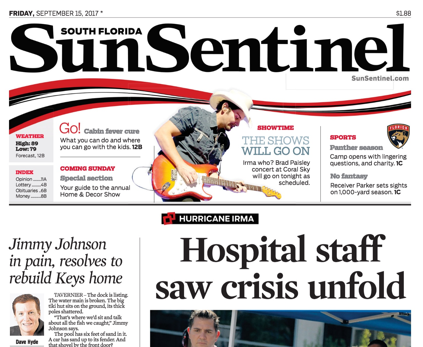 Become a Sun Sentinel digital subscriber today to read stories like this one. Start getting full access to the news that makes South Florida for just 99 cents for the first four weeks. Infections are mild in healthy people, but can quickly turn fatal in those with weakened immune systems.