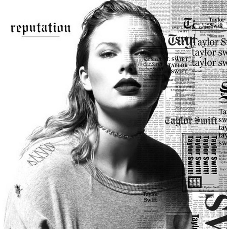 Look What We Made Taylor Swift Do