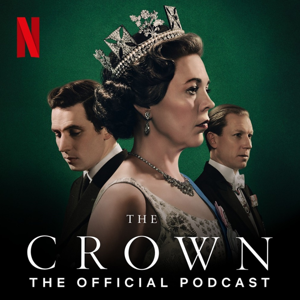 Netflix Releases Podcast To Accompany Season 3 Of 'The Crown'
