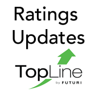 TopLine By Futuri Presents Nielsen Audio PPM March '19 Monthly Results For...