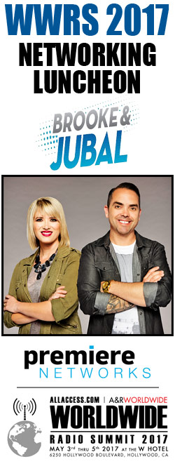 Brooke & Jubal, America's Hottest New Morning Show