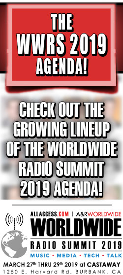 wwrs 2019 with the best of the best speaking in radio music social