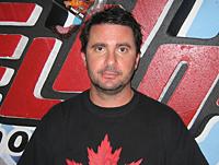 Elliot Segal